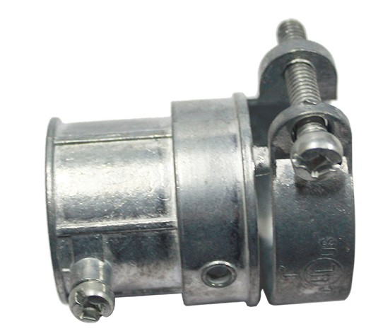 Combination Couplings (EMT to fexible conduit)