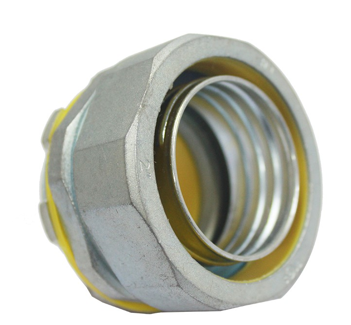 LT Connector-Straight